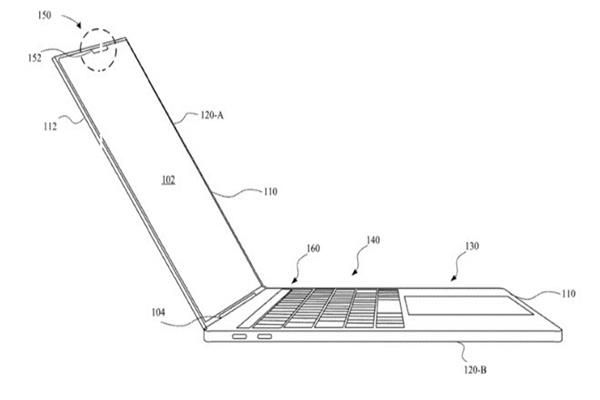 """Apple có thể mang """"tai thỏ"""" và Face ID lên Macbook"""