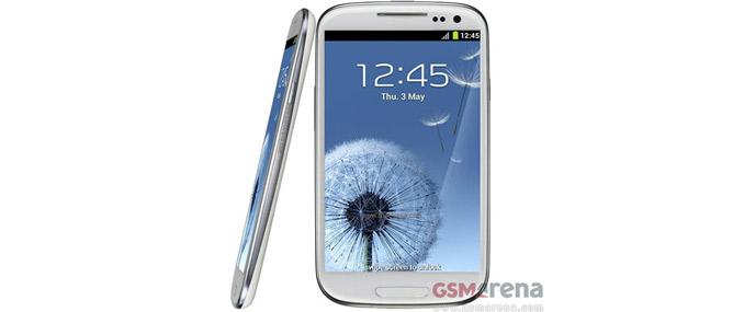 Samsung Galaxy Note 2 sẽ có màn hình 5.5 inch