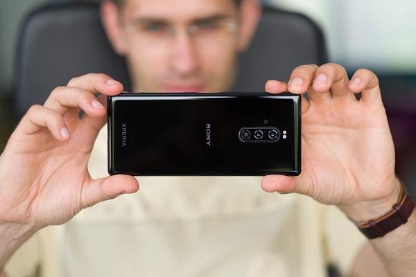 Sony sáp nhập những bộ phận điện tử lại với nhau, cải thiện sự hợp tác giữa các nhánh