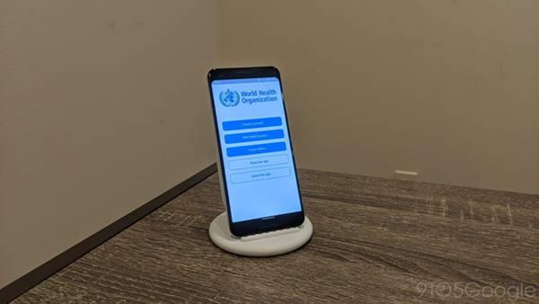 Tổ chức WHO dự kiến ra mắt ứng dụng về COVID-19 vào cuối tháng 3