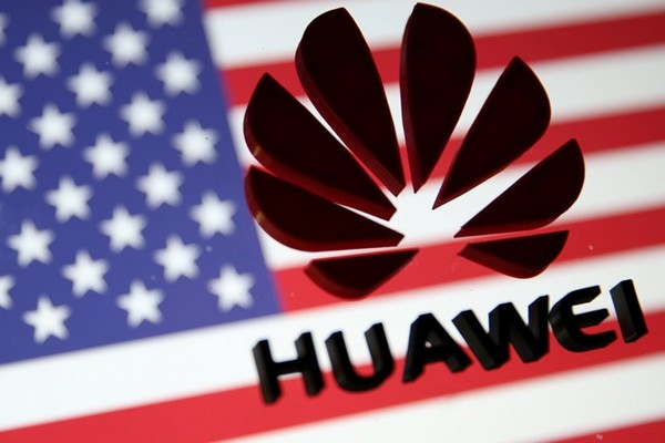 Mỹ giáng cho Huawei đòn hiểm: hạn chế Huawei tham gia chuỗi cung ứng chip toàn cầu
