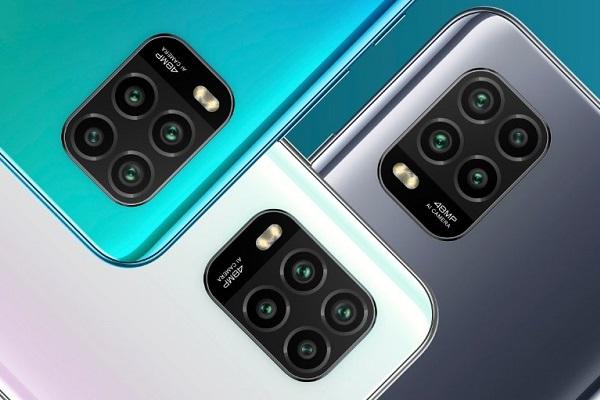 Xiaomi ra mắt Mi 10 Lite: Snapdragon 765G, hỗ trợ 5G, giá khởi điểm 9 triệu đồng