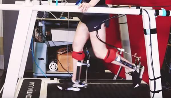 Ghét chạy bộ? Đừng lo, khung xương trợ lực này sẽ giúp bạn!