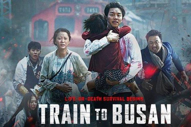 'Train to Busan': Sự thực đau lòng về cách con người vượt qua đại dịch từ bộ phim 4 năm trước