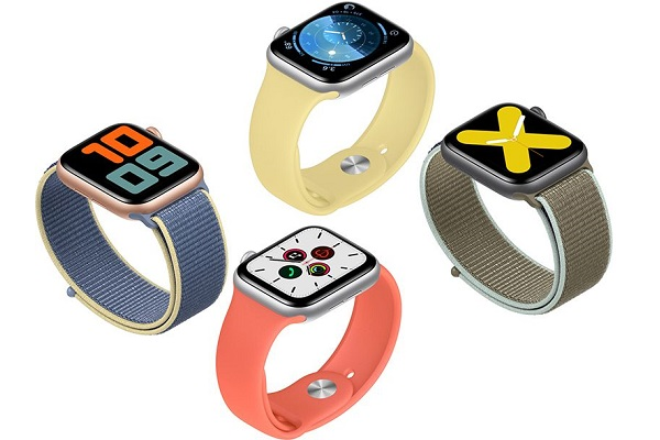 Apple Watch Series 6 sẽ có Touch ID, hỗ trợ đo độ bão hòa Oxy SpO2 và theo dõi giấc ngủ