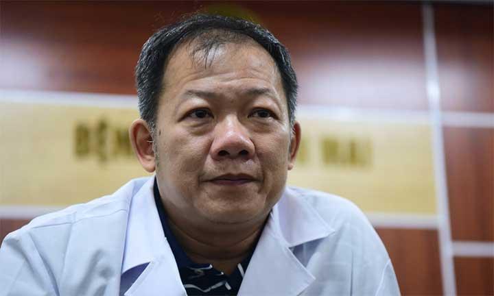 Đau lòng: Một số nhân viên y tế Bệnh viện Bạch Mai bị chủ nhà, hàng xóm kỳ thị