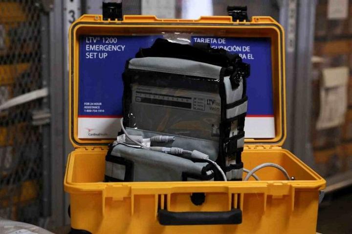 Bệnh nhân Covid-19 tại New York phải dùng chung máy thở hoặc… chết