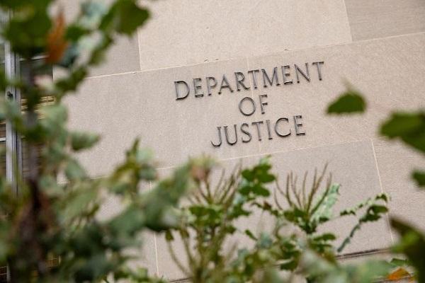 Bộ Tư pháp Mỹ: Những hành vi xấu liên quan đến Covid-19 sẽ được xem như khủng bố