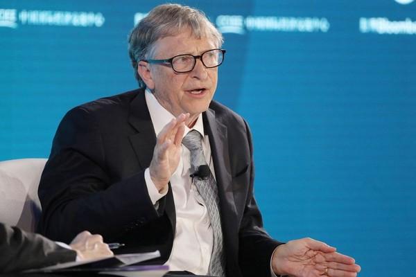 """Tỷ phú Bill Gates: Muốn chống lại Covid-19, nước Mỹ phải """"đóng cửa"""" trong ít nhất 6-10 tuần"""