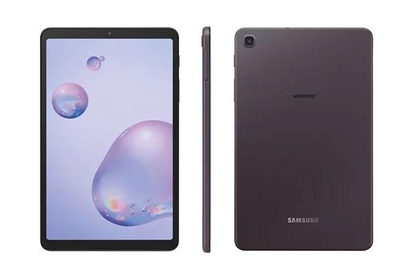Tablet Galaxy Tab A 8.4 (2020) ra mắt: chip 8 nhân, giá 280 USD