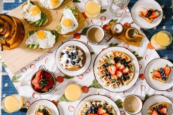 Ăn sáng như thế nào để vừa giảm cân, vừa kiểm soát được lượng đường trong máu