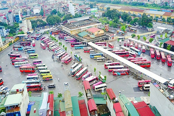 Dừng toàn bộ xe chở khách đến/đi từ Hà Nội, TP.HCM