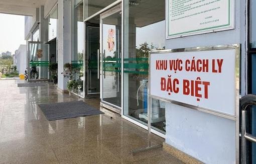 Sáng thứ ba liên tiếp Việt Nam không ghi nhận ca Covid-19 mới, tổng số vẫn 245 ca