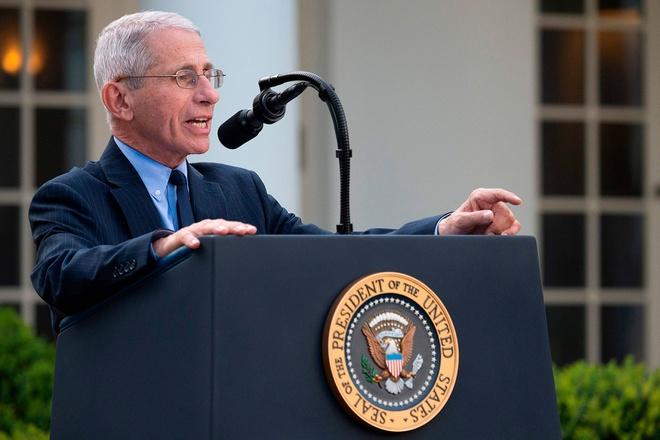 Cố vấn Nhà Trắng: Một triệu người Mỹ có thể nhiễm virus