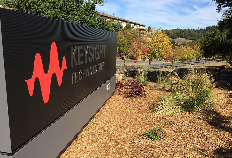 Keysight nhận giải đột phá sáng tạo về công nghệ di động