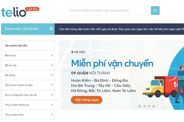 Telio Việt Nam lập quỹ hỗ trợ cửa hàng bán lẻ và đại lý vượt qua đại dịch Covid-19