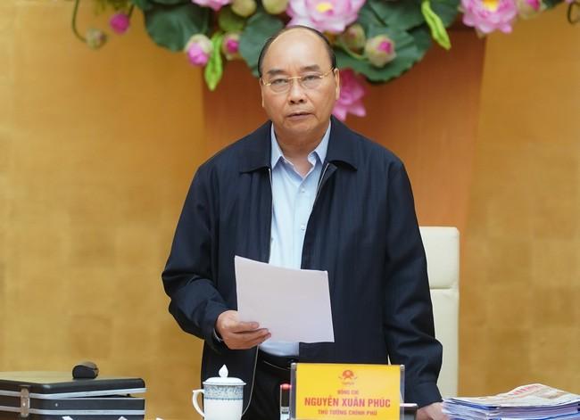 Chính phủ chưa tính đến phong tỏa Hà Nội hay Thành phố Hồ Chí Minh