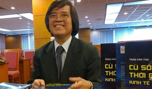 Giáo sư Trần Văn Thọ là ai?