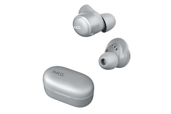 Tai nghe Samsung AKG N400 tốt hơn Galaxy Buds+, có ANC, nhưng đắt hơn