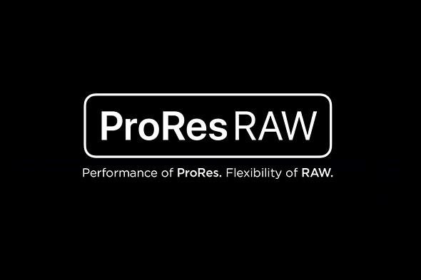 Apple hỗ trợ định dạng ProRes RAW cho các phần mềm Adobe trên Windows