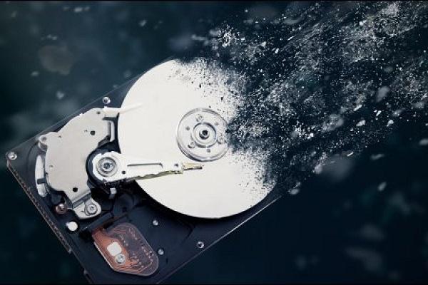 Bit Rot: Ổ cứng và SSD chết theo thời gian như thế nào?