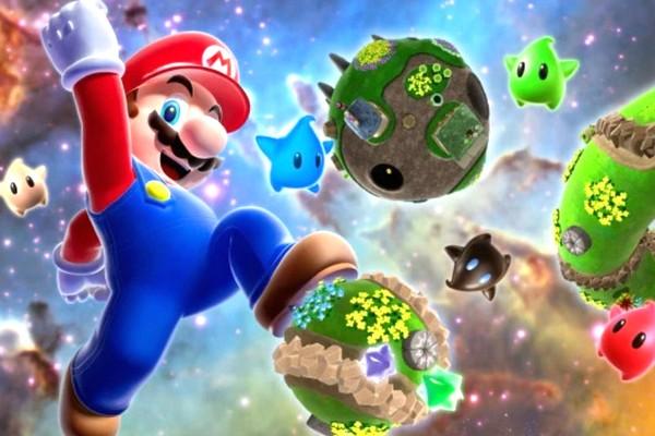 Nintendo sắp ra mắt loạt bản 3D Mario cải tiến nhân kỷ niệm sinh nhật 35 tuổi của Mario