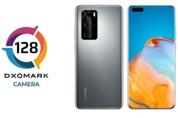 DxOMark: Huawei P40 Pro chiếm ngôi đầu bảng về camera của Oppo Find X2 Pro