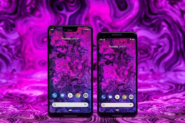 Google chính thức ngừng bán Pixel 3