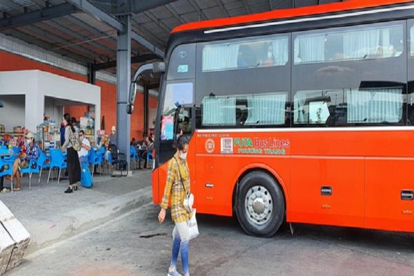 TP.HCM dừng hoạt động vận tải hành khách bằng ôtô 15 ngày kể từ 0h ngày 1/4