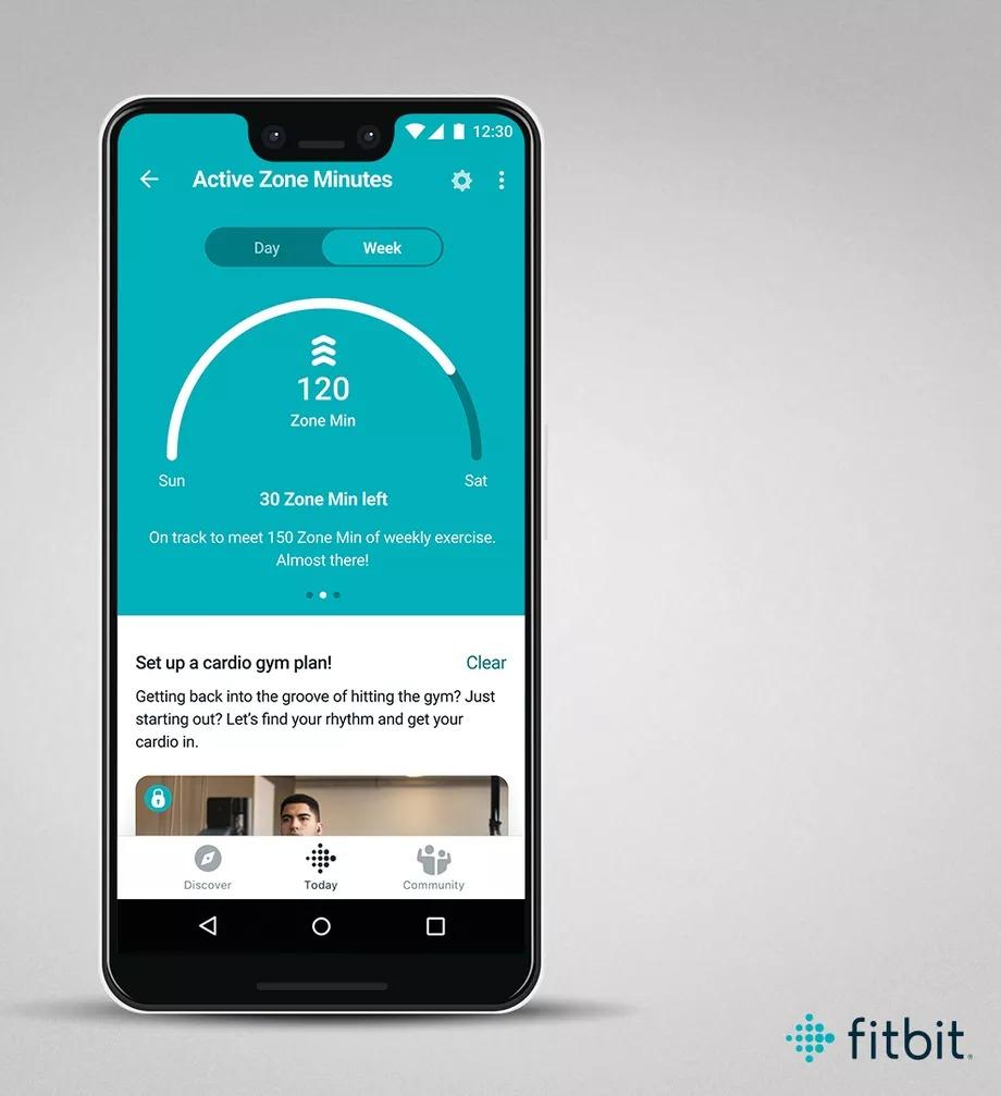 Fitbit ra mắt Charge 4, giữ nguyên ngoại hình cũ nhưng mạnh mẽ hơn rất nhiều