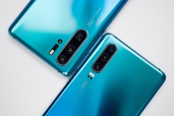 Huawei bán được hơn 44 triệu flagship trong năm 2019