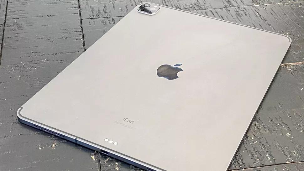 5 lý do tại sao iPad Pro 2020 không thể thay thế laptop