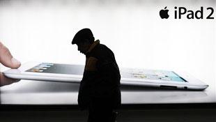 60 triệu USD để giải quyết tranh chấp tên iPad