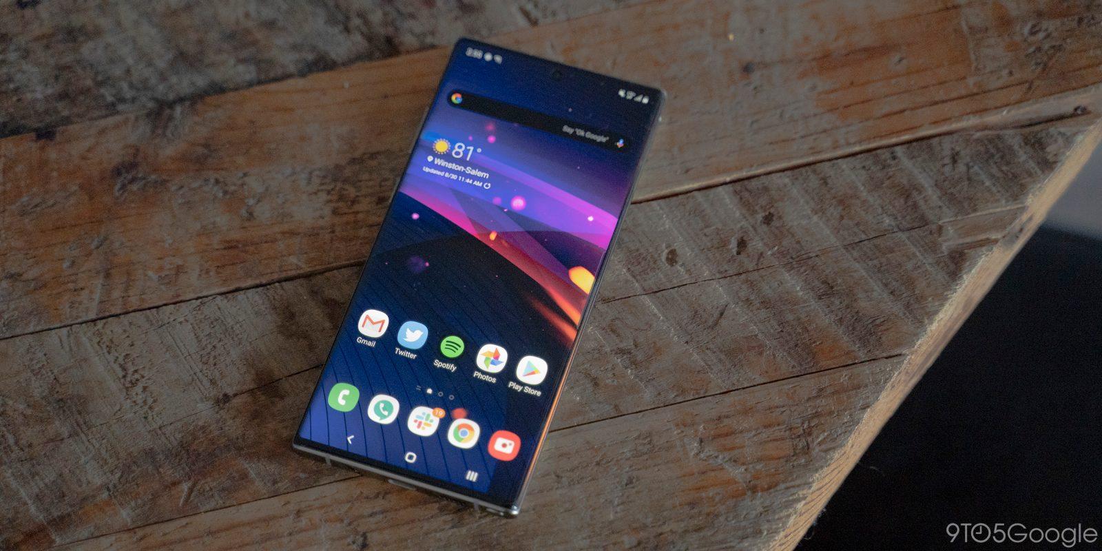 Samsung Galaxy S20 có chế độ làm tươi 96Hz ẩn, có thể kích hoạt bằng một ứng dụng