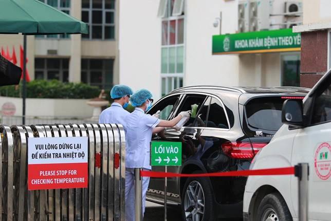 Chi tiết các quy định về cách ly toàn xã hội tại thành phố Hà Nội