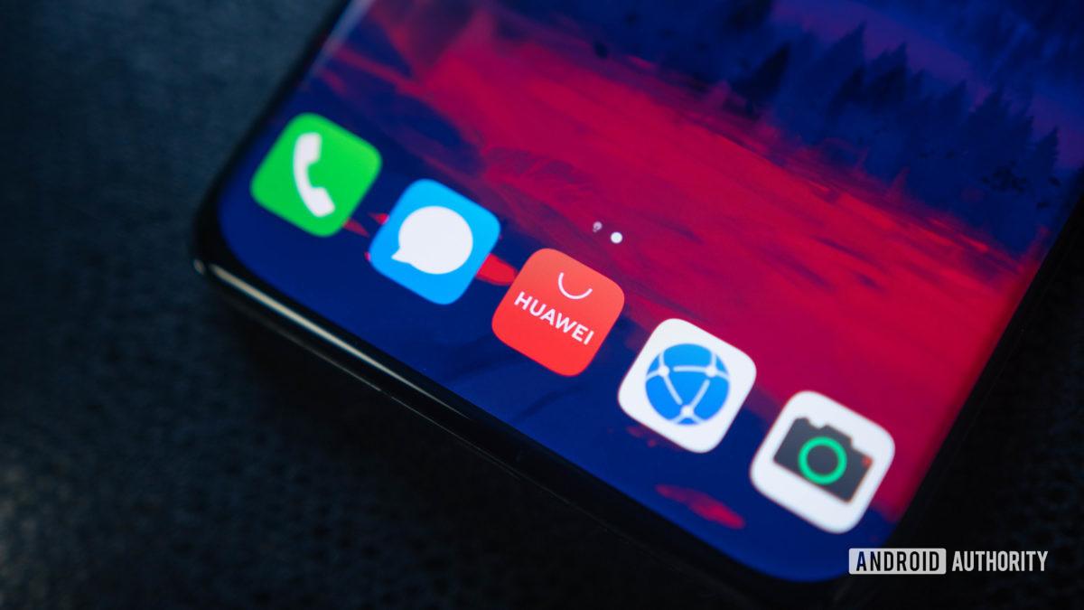 Huawei muốn thêm các ứng dụng Google vào kho ứng dụng của mình nhằm