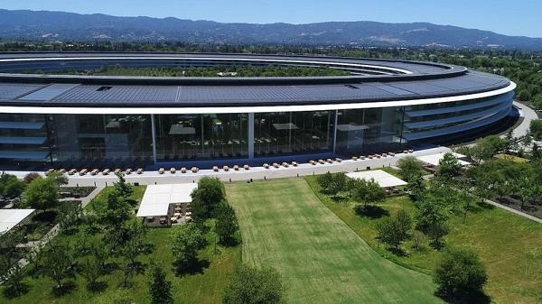 """Apple vẫn trả lương cho nhân viên hợp đồng khi họ """"ở nhà"""""""