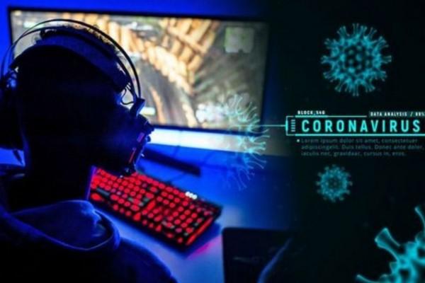 WHO: Hãy chơi video game để đẩy lùi Covid-19