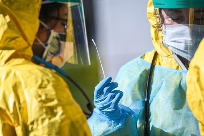 Chất thải của bệnh nhân khỏi Covid-19 vẫn chứa virus