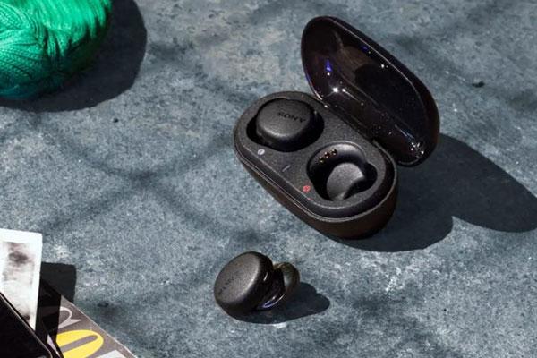 Sony ra mắt WF-XB700, tai nghe true-wireless giá 130 USD