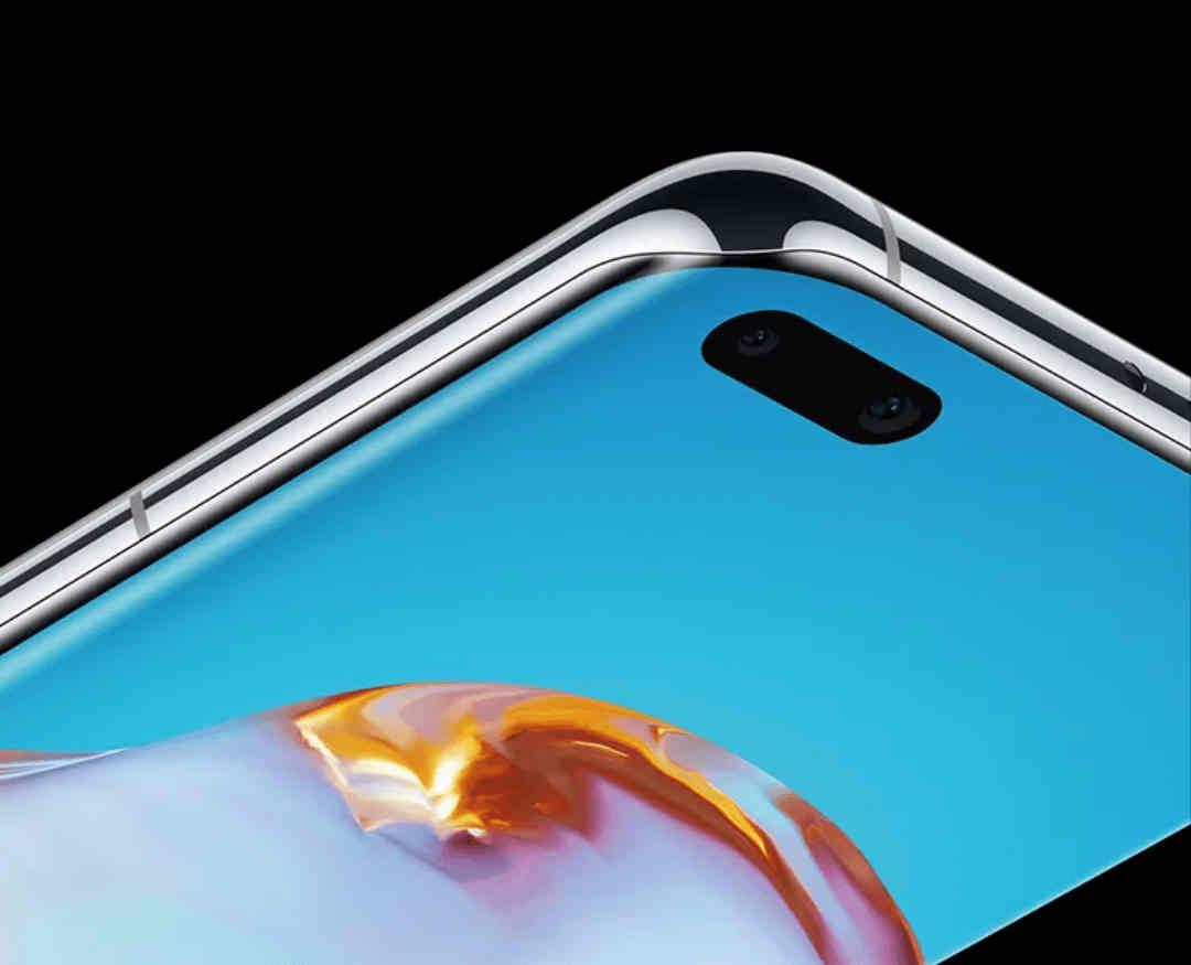 Samsung độc quyền cung cấp màn hình OLED cho Huawei P40 Pro+