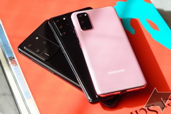 Samsung tung chương trình hoàn tiền tới 50% cho người mua Galaxy S20 trong vòng 2 năm