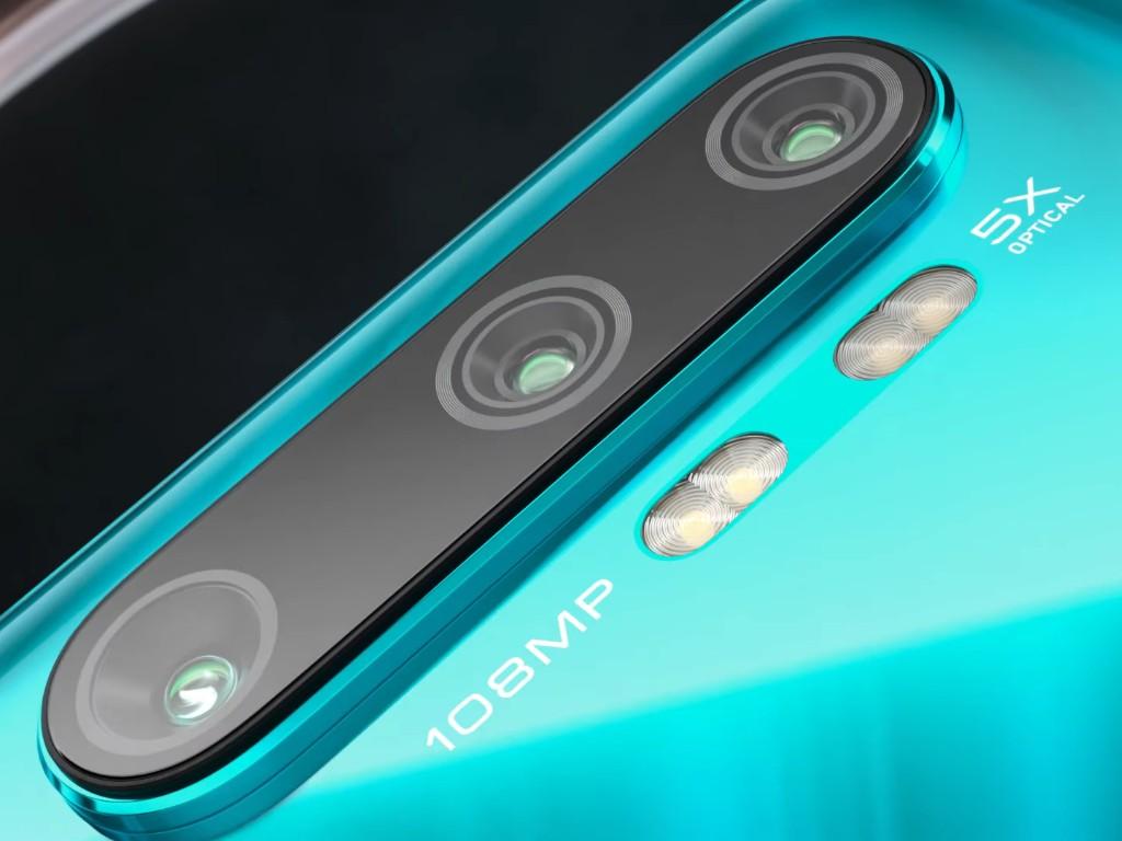 Xiaomi sẽ ra mắt điện thoại 144MP đầu tiên trên thế giới