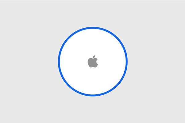 AirTags được rò rỉ bởi chính Apple