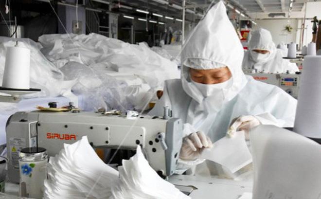 Bị châu Âu chê khẩu trang có 'khiếm khuyết', Trung Quốc phản bác rằng các nước chưa 'đọc kỹ hướng dẫn sử dụng trước khi dùng'