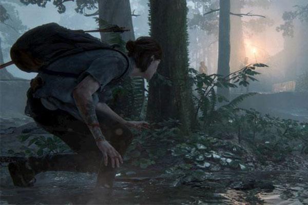 Sony hoãn phần 2 The Last of Us vô thời hạn