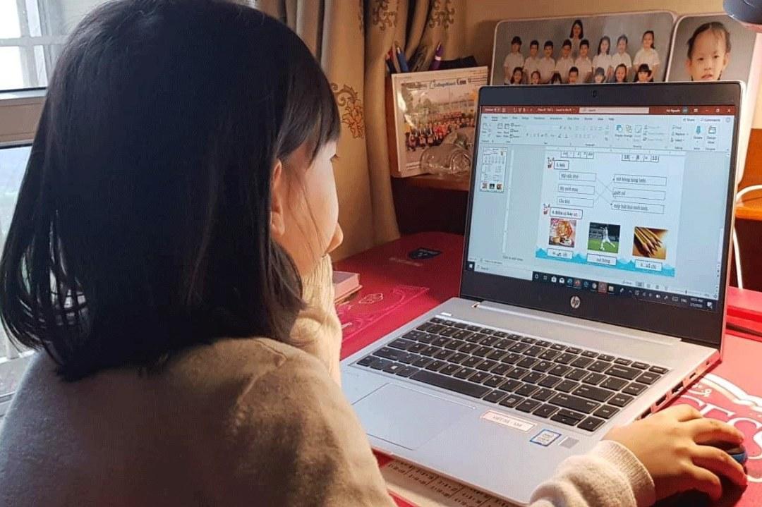Cách ly tại nhà vì dịch COVID-19, người Việt tìm kiếm gì nhiều nhất?