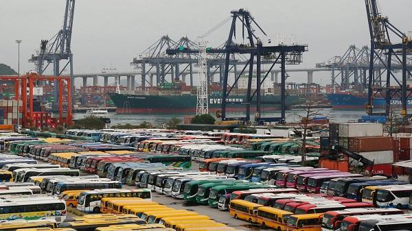 Tăng trưởng kinh tế châu Á sẽ tệ nhất kể từ khủng hoảng tài chính 1998 vì Covid-19