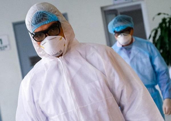 Bệnh nhân 237: người Thụy Điển, di chuyển nhiều nơi, đã từng đến 3 bệnh viện tại Hà Nội