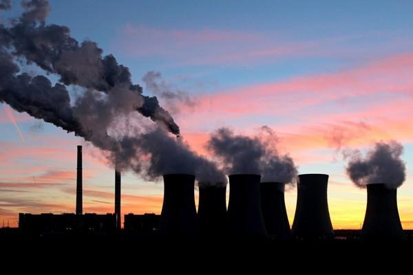 Lượng CO2 và khí thải nhà kính sẽ giảm kỷ lục kể từ Thế chiến thứ 2 nhờ đại dịch Covid-19?